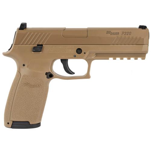 SIG P320 .177 30RND AIR GUN