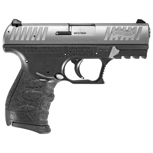 WALTHER CCP M2 SS .380
