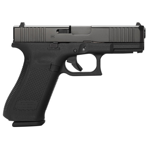 glock 45 right side view