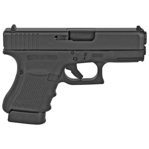 glock 30 gen 4 right side view