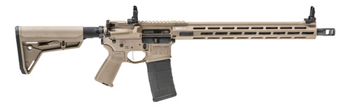 saint victor rifle fde right side view