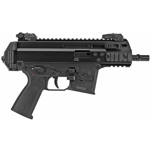 apc9k pro glock right side view