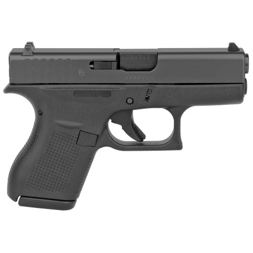 glock 42 right side view