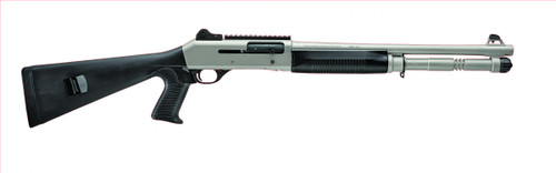 BENELLI M4 H20 RIGHT SIDE VIEW