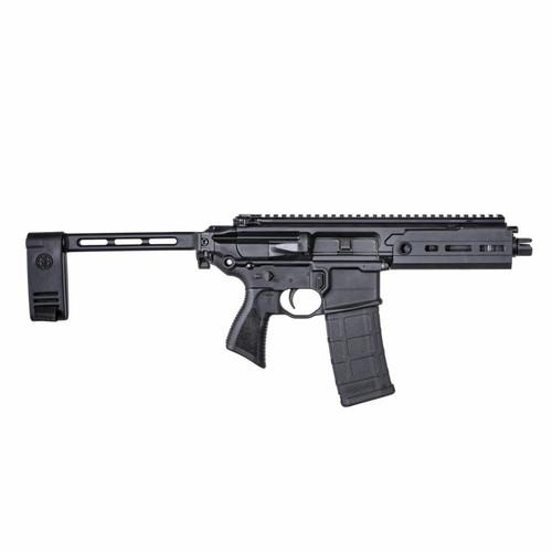rattler 5.56 pistol right side view