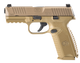 FN 509 NMS FDE 9M.M.