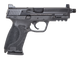 m&p9 2.0 threaded right side view