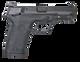 shield ez 380 ts right side view