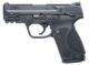 m&p 9 3.6 ts left side view