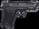 ez shield 9 pc black ts right side view