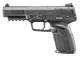 fn five seven left side view