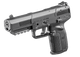 fn five seven angled right side view