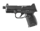 fn 509ct left side view