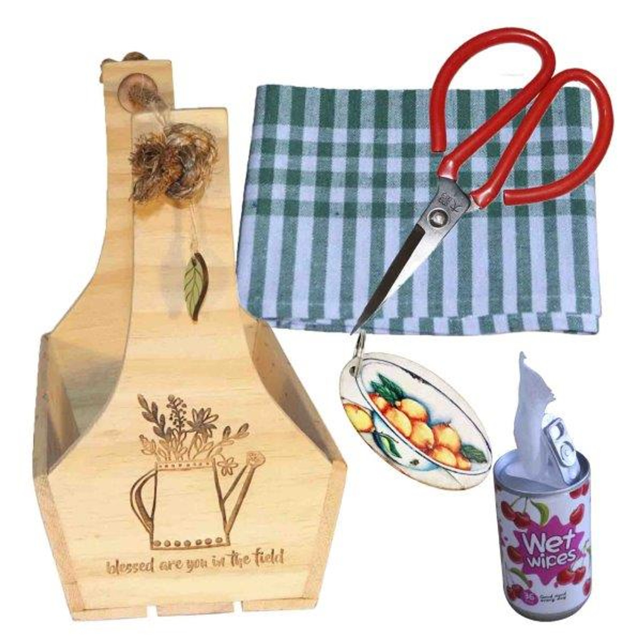 GIFT3 Gift Set For The Garden Lover - Bali Trading Wholesale