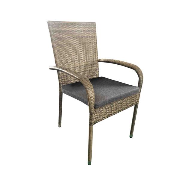 152011 Patio Rattan Chair