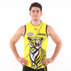 Richmond Tigers - 2019 Puma Training Guernsey Yellow