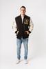 W21 Men's Collegiate Jacket