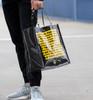 Richmond Tigers - Reusable Laminated Bag