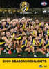 2020 Premiers Season Highlights DVD