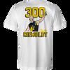 Jack Riewoldt 300 Games Tee