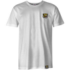 Roar Store Exclusive - Tiger Logo White Tee