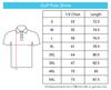 'Fairway' Golf Polo