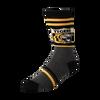 Socks- Retro Shield