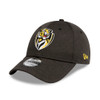 Richmond Tigers - 2019 New Era Shadow Tech Logo