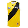 Richmond Tigers - 2020 Puma Toddler Clash Guernsey