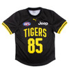 Richmond Tigers - 2020 PUMA Youth Warm Up Top