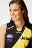 Richmond Tigers -  2020 AFLW Cotton On Home Guernsey