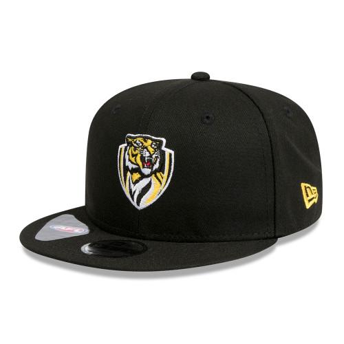 Richmond Tigers - 2019 New Era Core Youth Cap