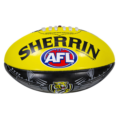 Richmond Tigers - 2020 Sherrin Softie Football