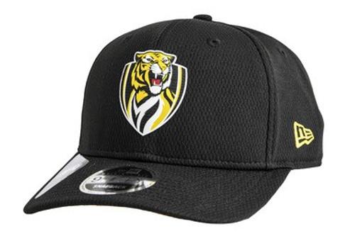 Richmond Tigers - 2020 New Era 9FIFTY Snapback Official Team Cap