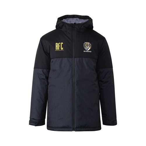 Richmond Tigers - W20 Men's Stadium Jacket