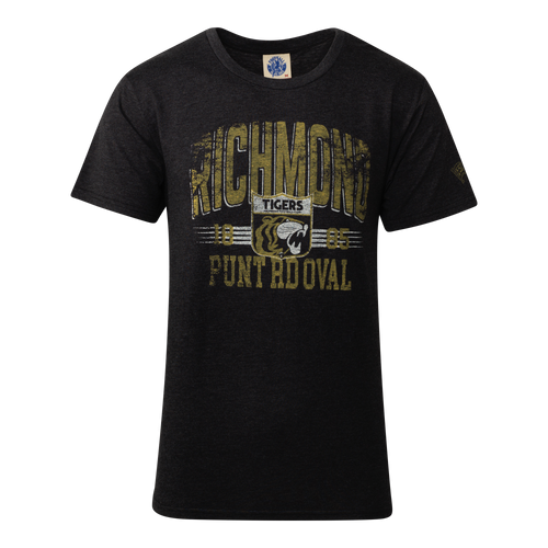 Richmond Tigers - W20 Men's Collegiate Tee