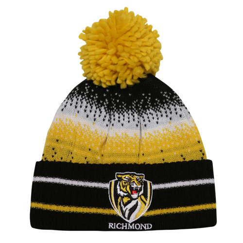 Richmond Tigers - W20 Youth Supporter Beanie