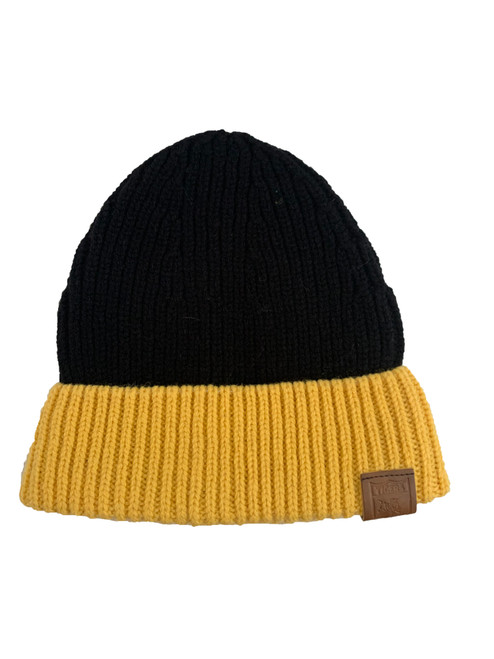 Richmond Tigers - Fibre of Football Chunky Knit Beanie