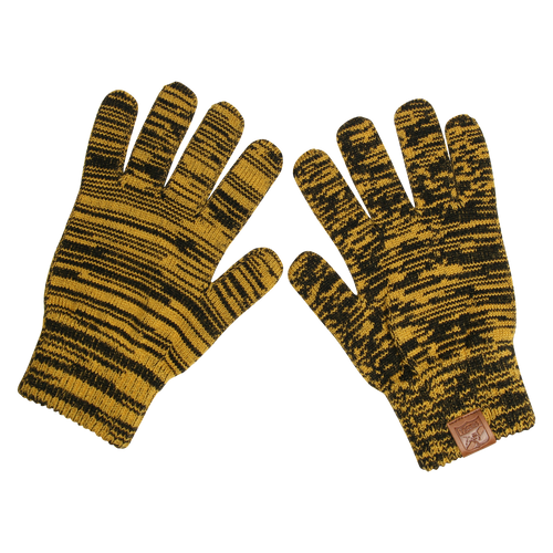 Richmond Tigers - Fibre of Football Two Tone Gloves