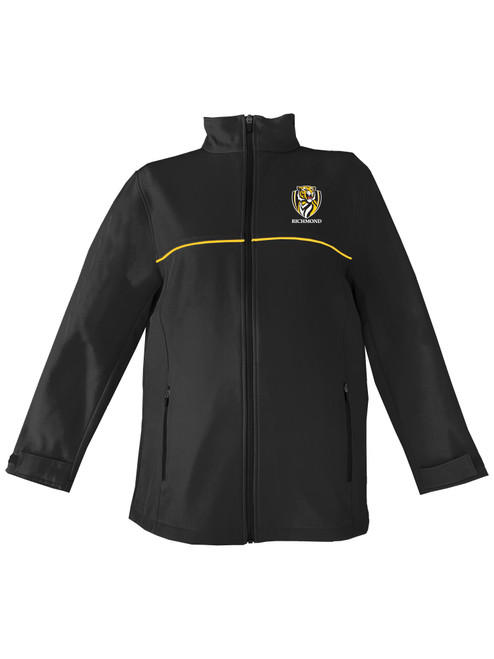 Richmond Tigers - W20 Men's Soft Shell Jacket