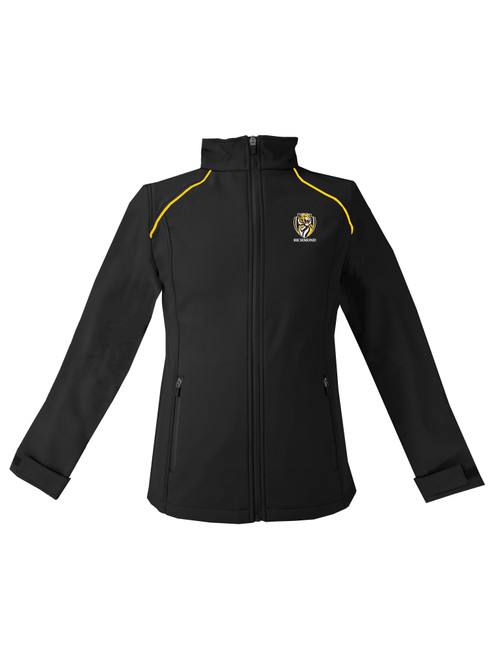 Richmond Tigers - W20 Women's Soft Shell Jacket