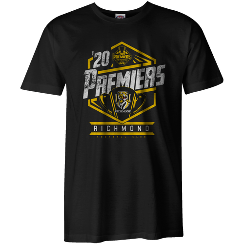 2020 Premiers P2 Tee - Front