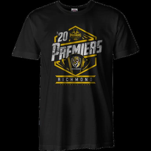 2020 Premiers P2 Tee - Front