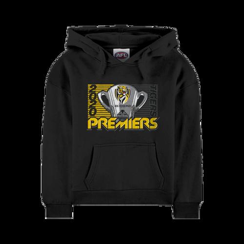 2020 Premiers P2 Hoodie - Toddler