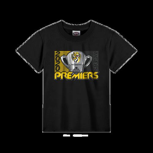 2020 Premiers P2 Tee - Toddler