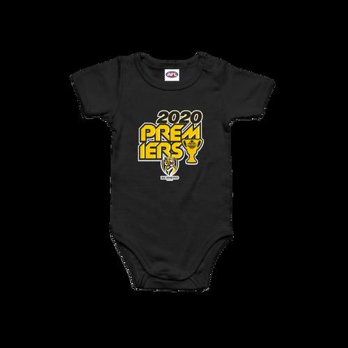 2020 Premiers Babies Bodysuit