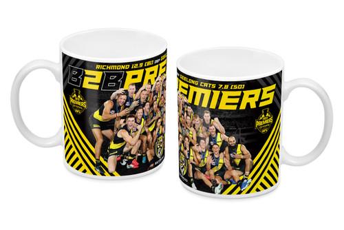 2020 Premiers P2 Team Photo Mug