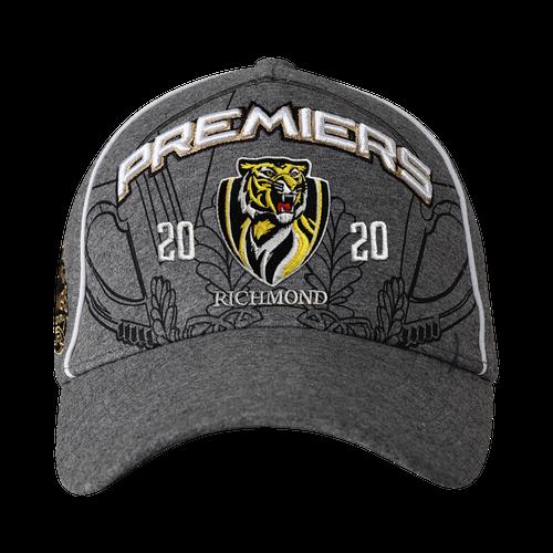 2020 Premiers P1 Cap - Youth - Front
