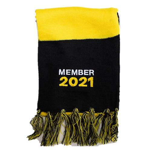 Member Choice - 2021 Member's Scarf