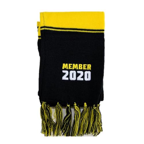2020 Member's Scarf